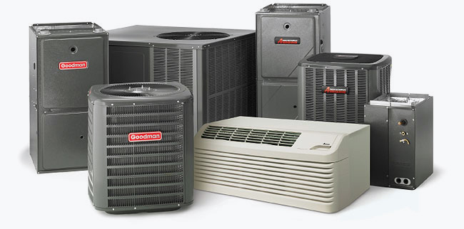 Goodman AC Products